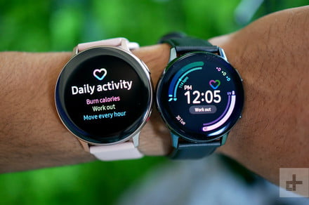 Best smartwatch deals for September 2020: Samsung, Fitbit, and Apple Watch sales thumbnail