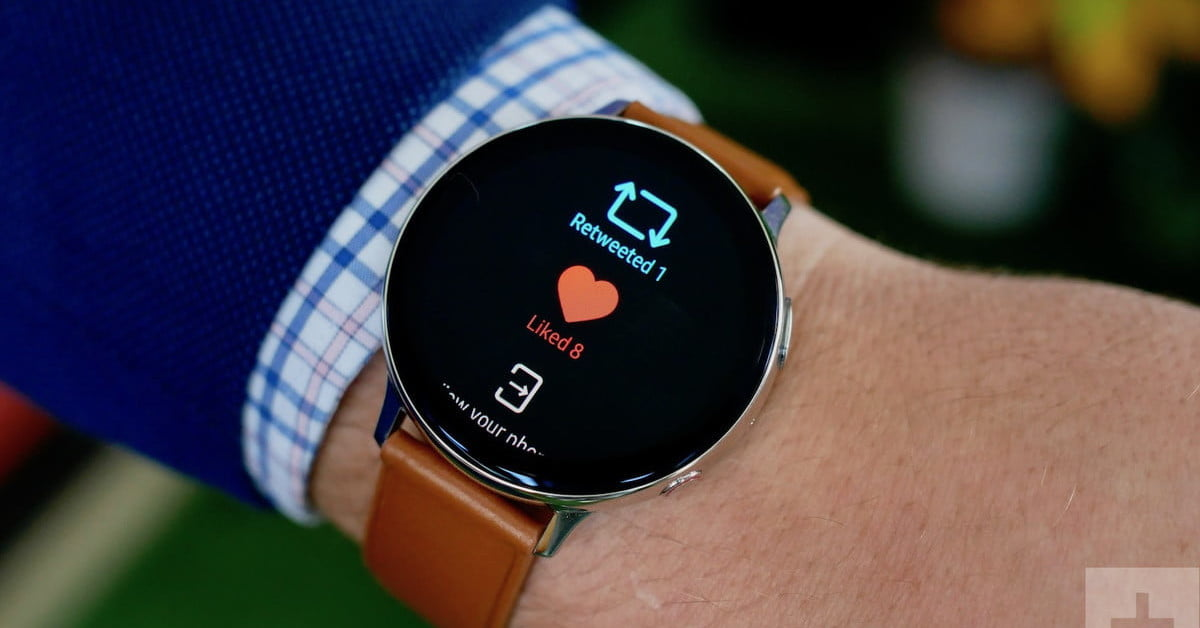 Amazon Drops Great Deals on Samsung Galaxy Smartwatches for Presidents Day | Digital Trends