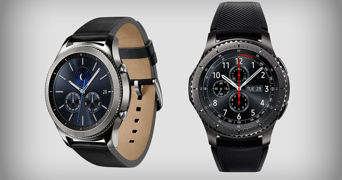 how to download apps to samsung gear s3