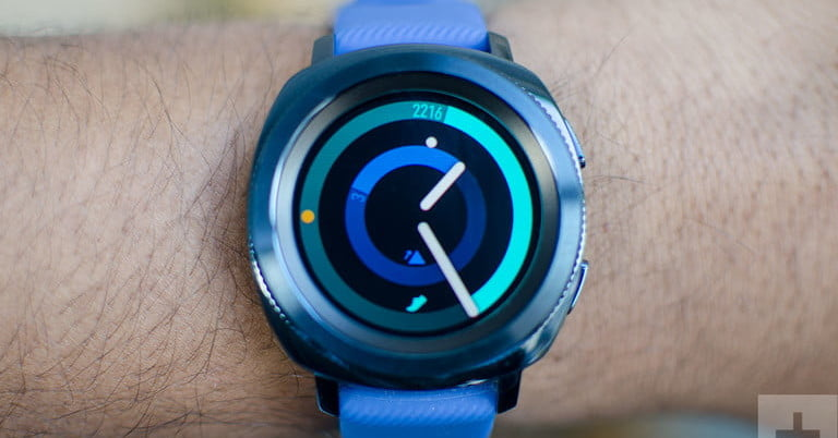 Amazon drops massive deals on these Samsung smartwatches