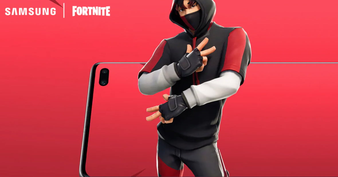 How to Unlock the iKONIK Skin in Fortnite: Show Your Love