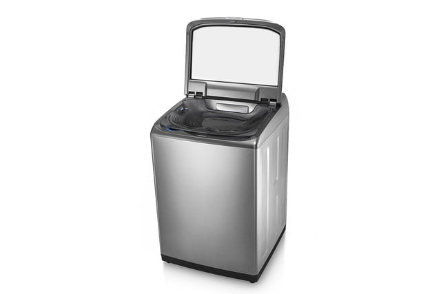 Samsung Top Load Washer with Mid Control