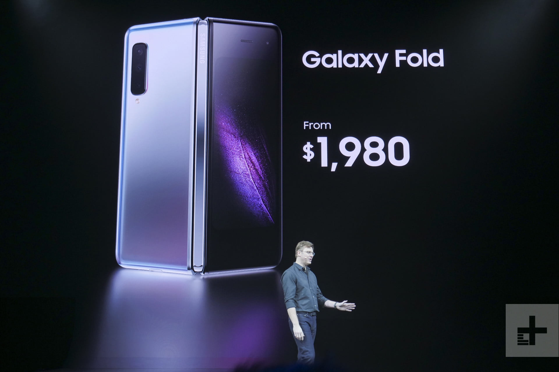 Samsung Galaxy Fold: Specs, Features, Price, Release Date