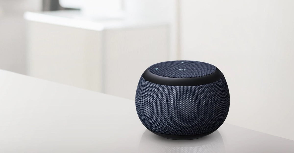 The Bixby-powered AI speaker will control your whole home-theater and talk to your appliances
