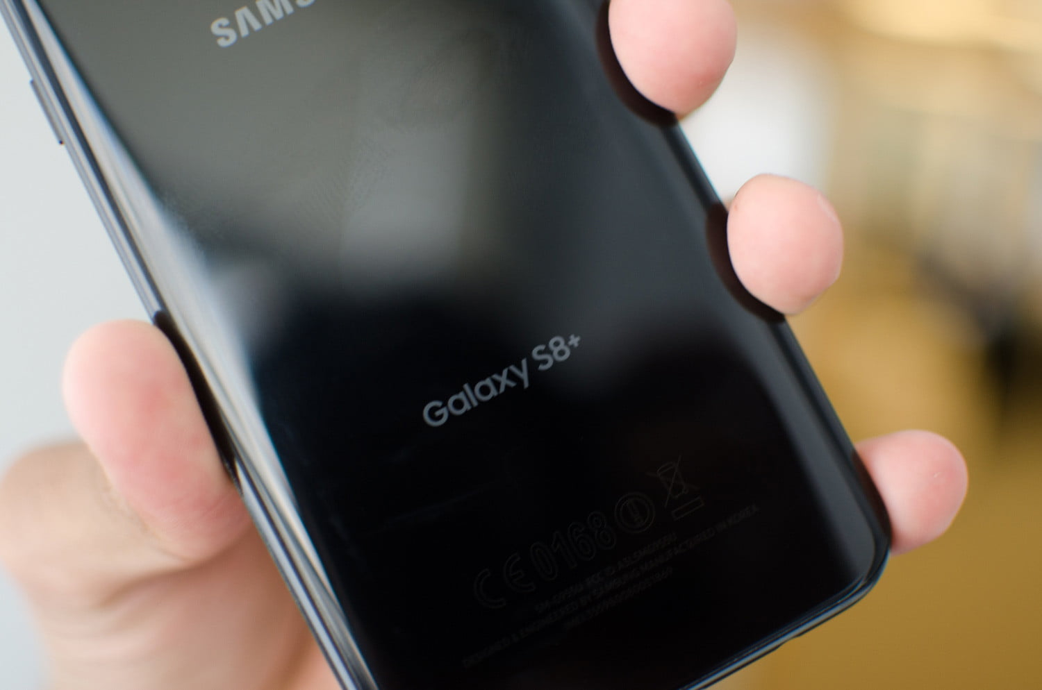 Samsung Galaxy S8 Review   Digital Trends