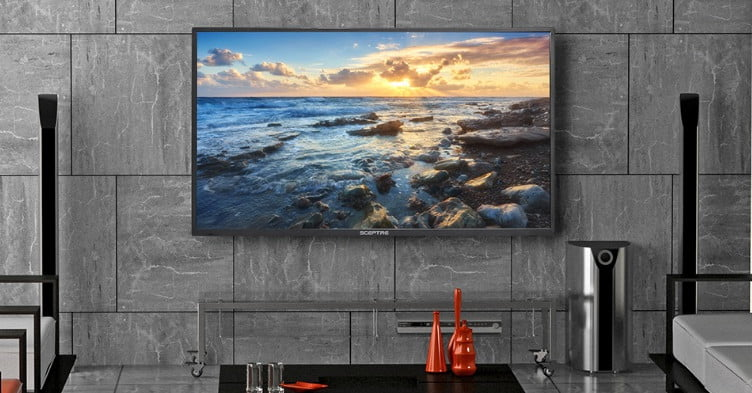 This 50-inch 4K TV is an absolute steal at only $200 at Walmart