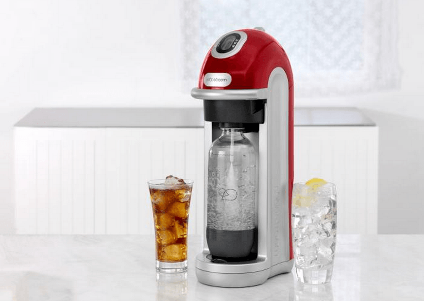 This is How Much Soda You Need to Drink for SodaStream to be