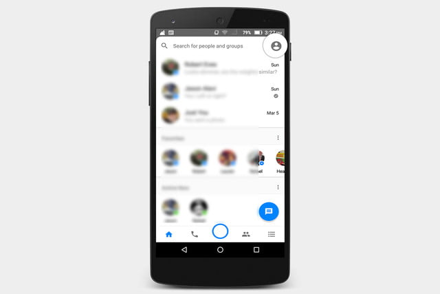 messenger secret conversations