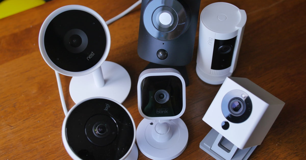 Which smart security cams are serious about privacy? We've ranked them all