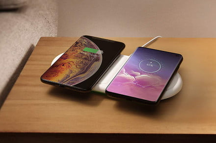 These are the best deals this week on wireless charging pads for your phone