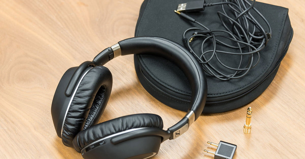Amazon offers incredible discounts on these Sennheiser headphones and earbuds