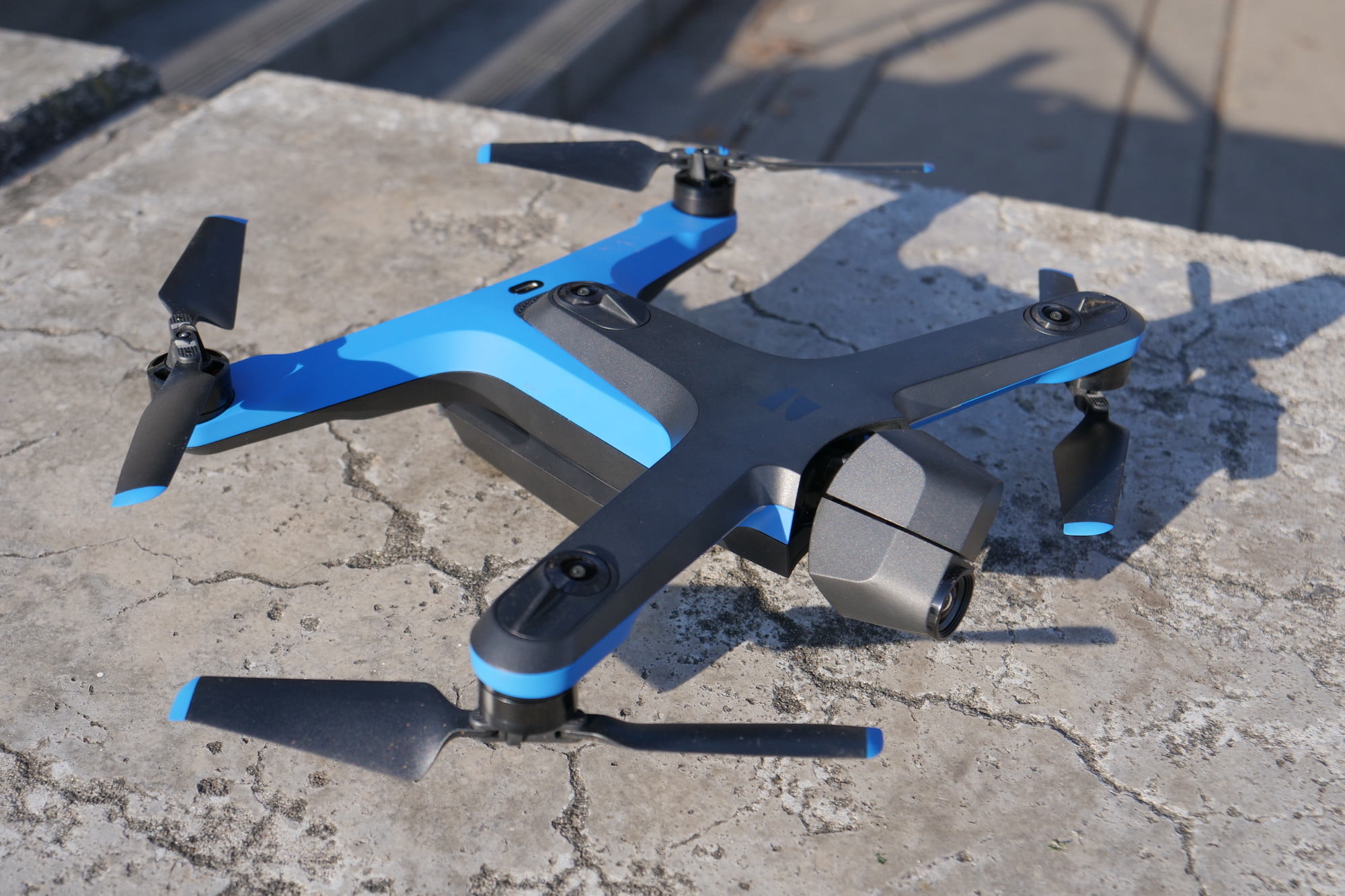 Drone Tech & Drone News cover image