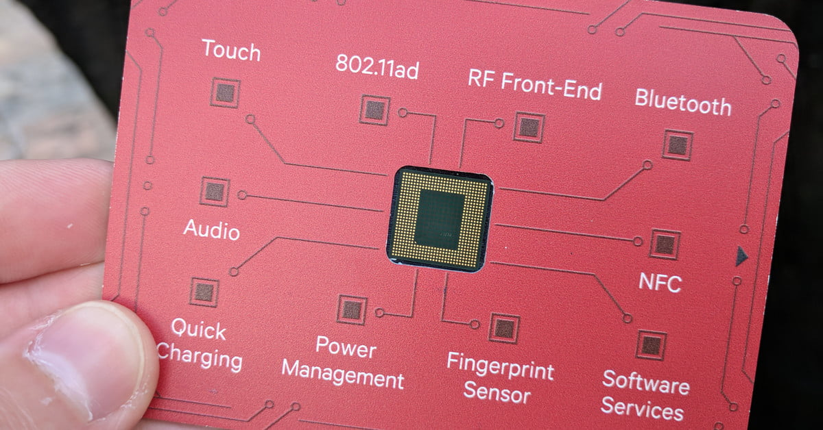 Qualcomm Unveils the Snapdragon 845 to Power Your Next Phone