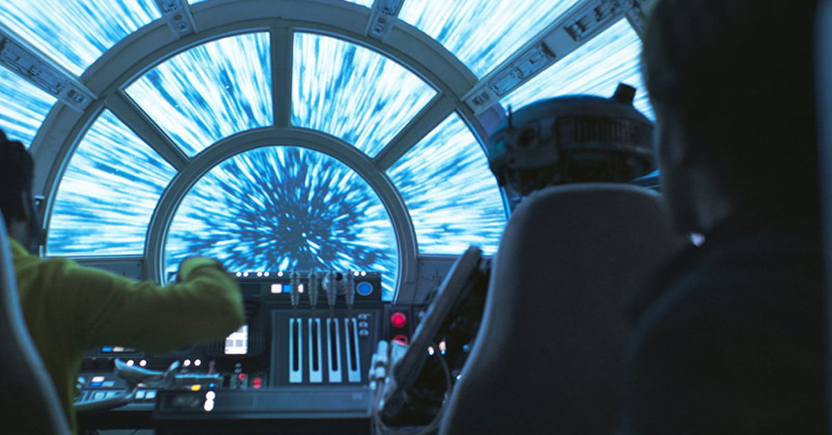 Star Wars is better off without the Game of Thrones creators