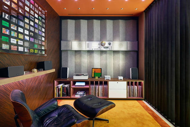 sonos retail store nyc sound listening room 7