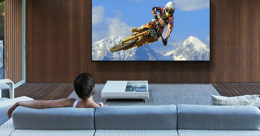 Enjoy Up to $700 Off of these Sony 65-Inch 4K Android TVs at