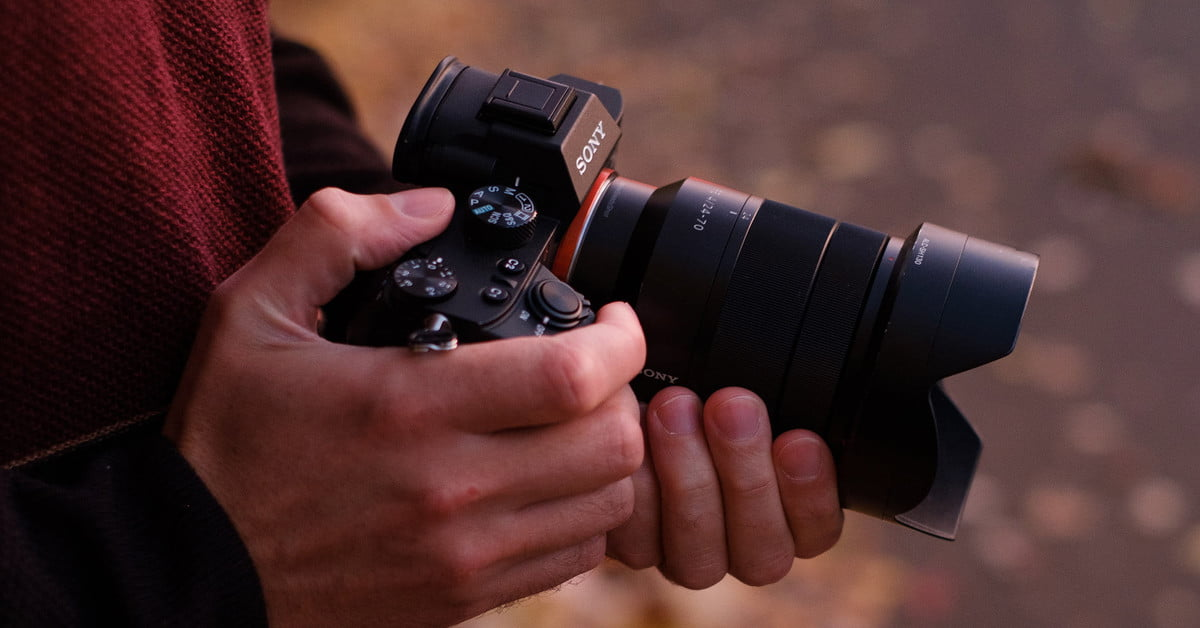 From DSLRs to mirrorless, these are the best cameras you can buy right now