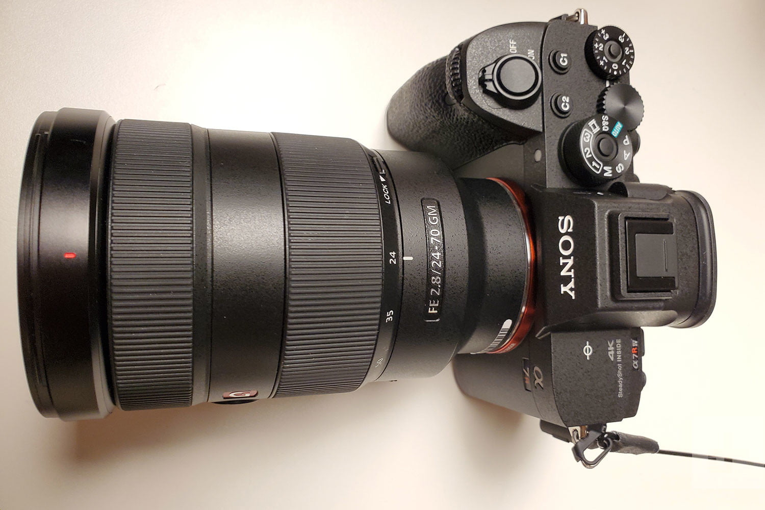 Sony A7R IV hands-on review