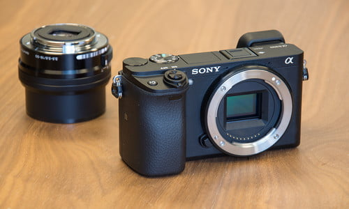 Sony a6300 Review | Digital Trends