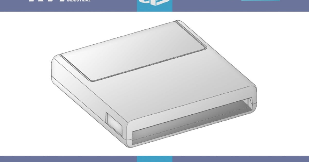 Newly filed patent by Sony could indicate cartridges of some sort for the PS5 or maybe even a Vita 2.
