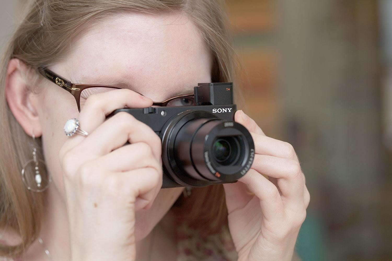 Sony Cyber-shot RX100 IV Review   Digital Trends