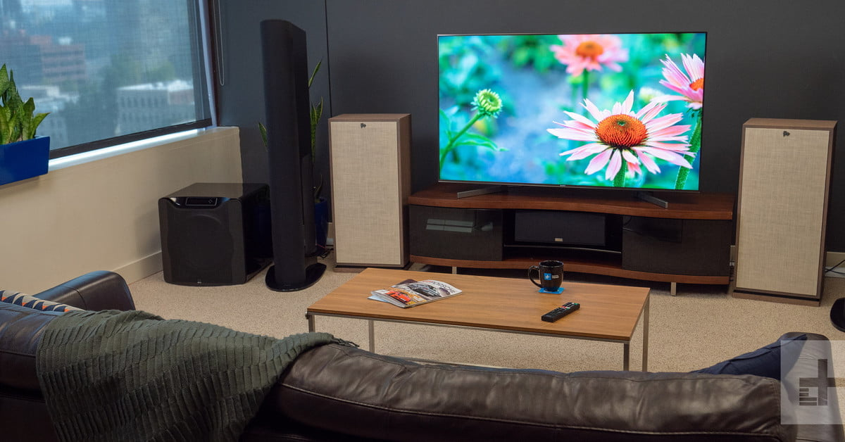 How to Use Your TV as a Computer Monitor | Digital Trends