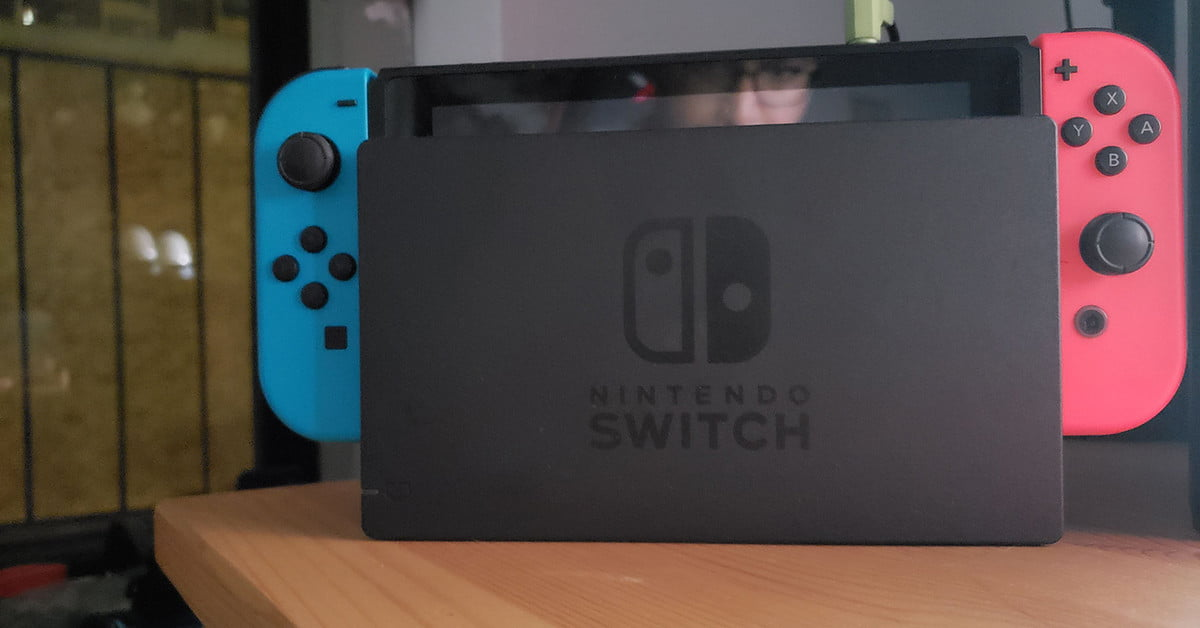 Open Source Bot Partly To Blame For Nintendo Switch Shortage