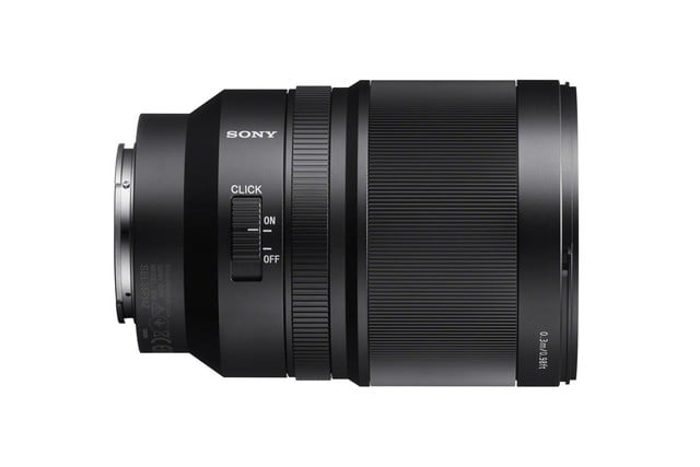 sony strengthens full frame a7 cameras with new macro and zoom lenses sel35f14z c