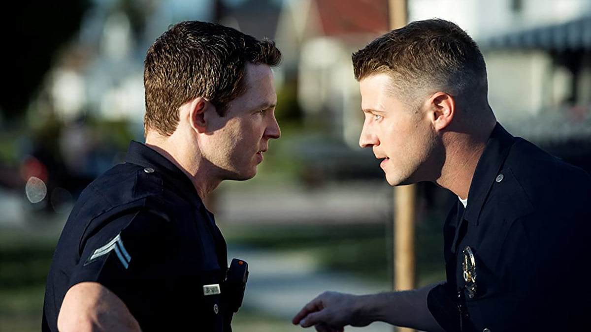 Southland on HBO Max