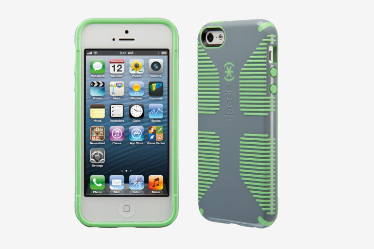 Bacon CandyShell Grip Case iPhone 5
