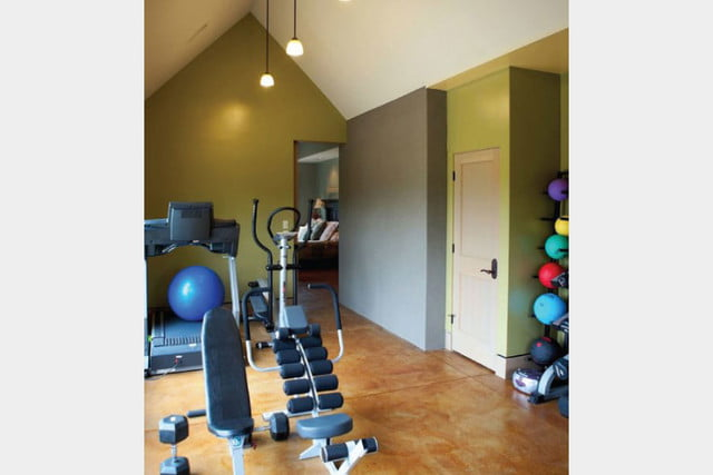 houses with amazing indoor slides stanwood equestrian residence 13
