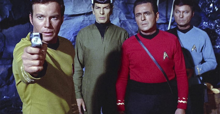 How Star Trek's Movie and TV Worlds Could Become the Next MCU | Digital Trends