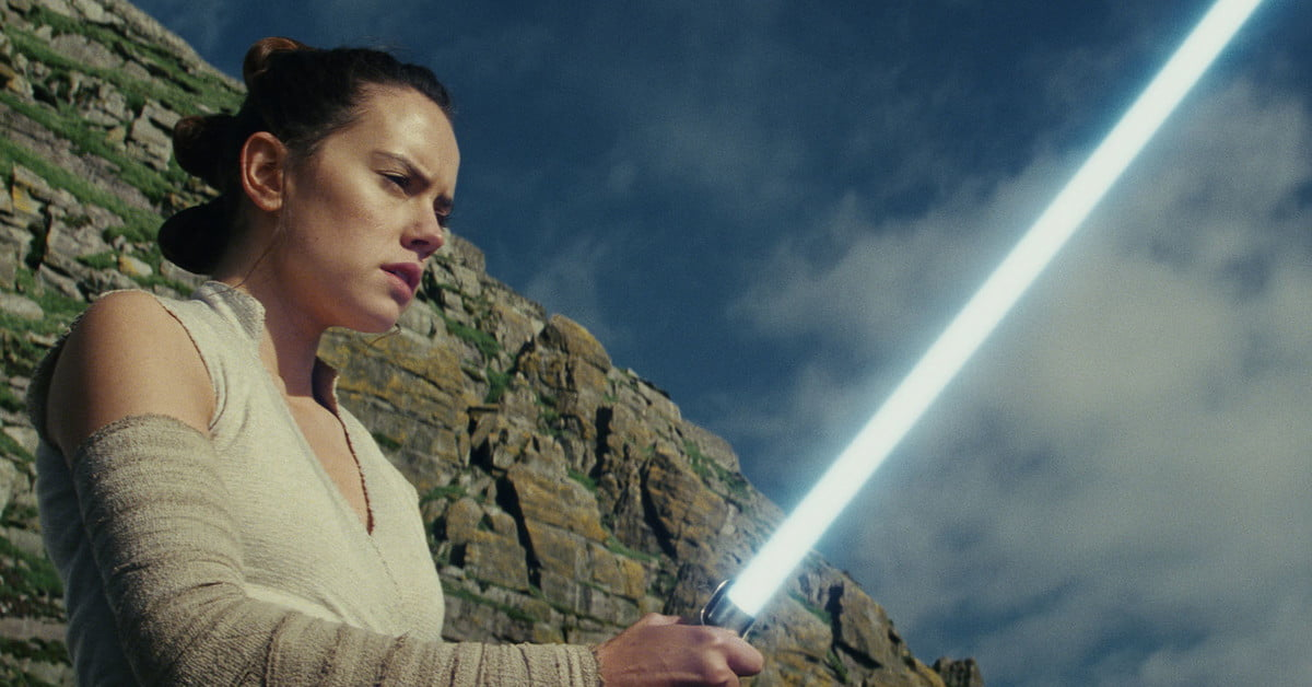 This Rise of Skywalker theory explains why Rey could go dark