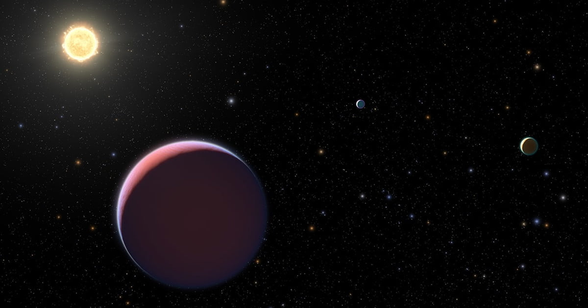 Hubble Investigates Super-Puff Planets with Texture of Cotton Candy