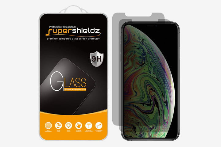 Supershieldz for Apple iPhone 11 Pro Max