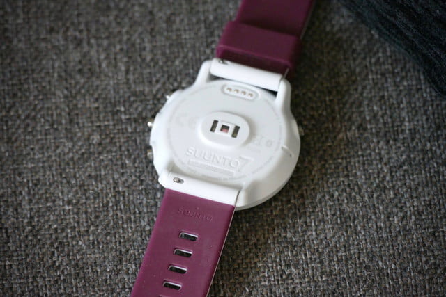 suunto 7 smartwatch review  trashed back
