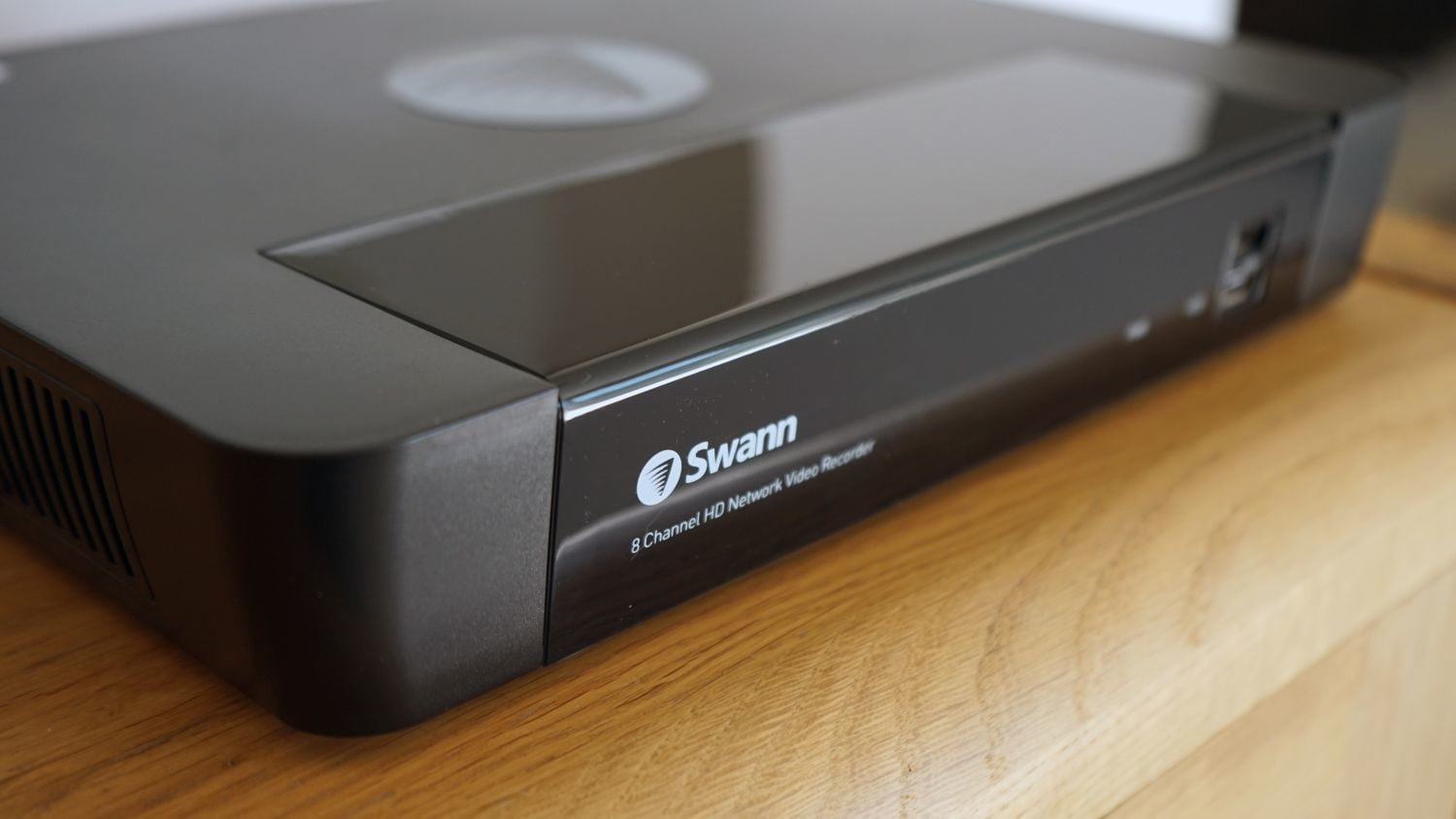 Swann 4K Ultra HD NVR Security System Review | Digital Trends