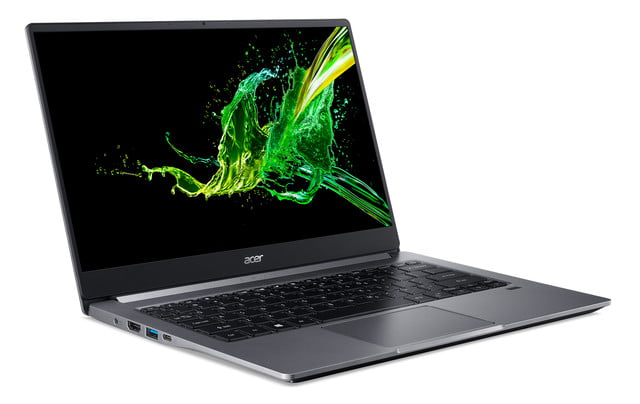 acer new swift 3 5 icelake processors sf314 57 57g 06