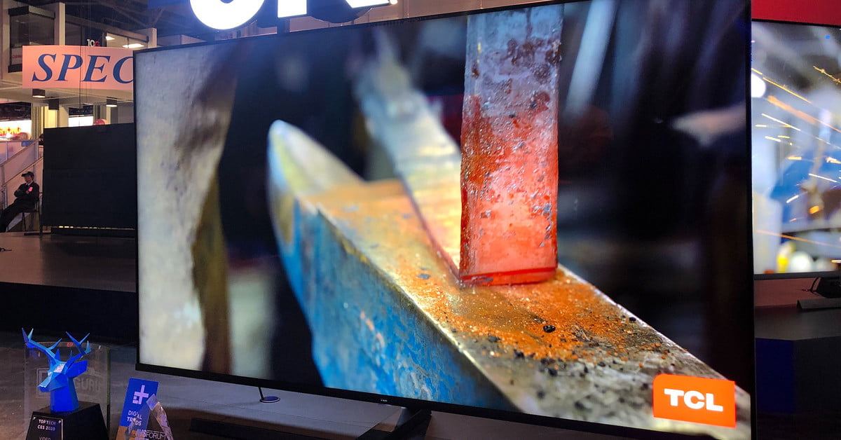 Why You Should Wait To Buy a New TV | Best 2020 TVs Explained