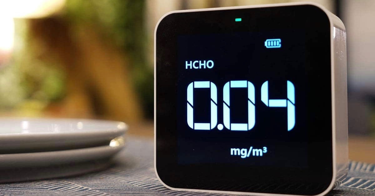 The best air quality monitors for 2020
