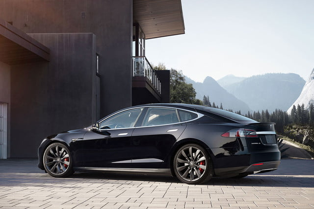 Tesla Top Model S Competitors | Digital Trends