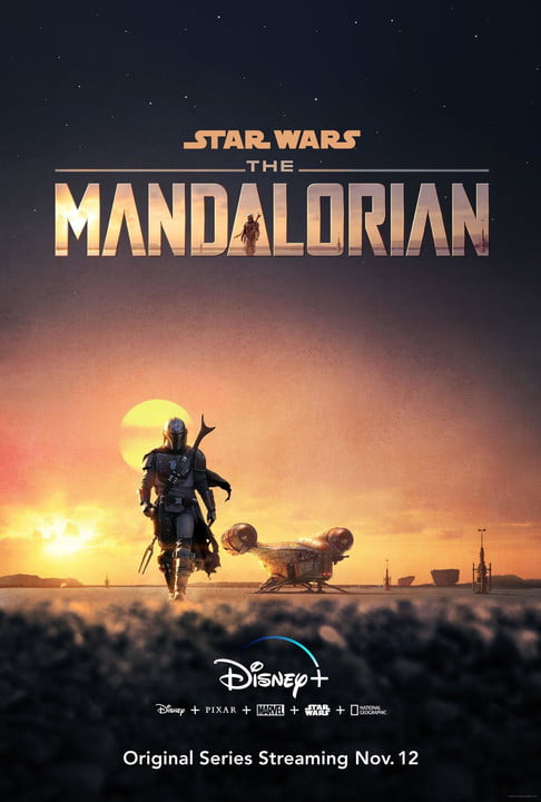 The Mandalorian: Everything we know about the Disney+ live-action Star Wars series