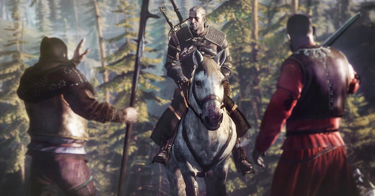 Switch Edition Of The Witcher 3 Getting PC Cross-Save | Digital Trends