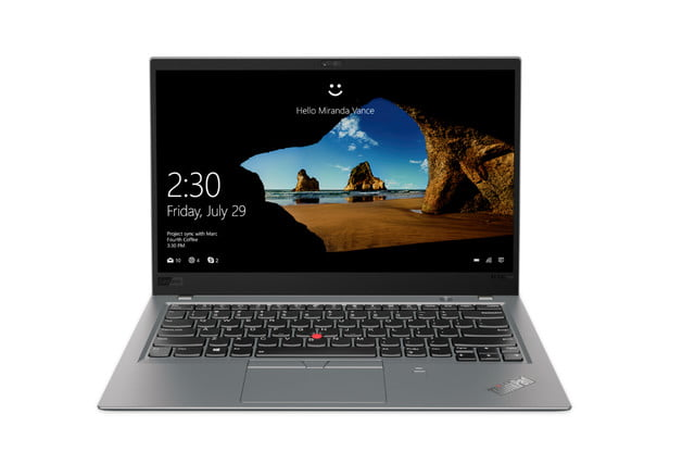 lenovo introduces updated thinkpad x1 line carbon silver 3