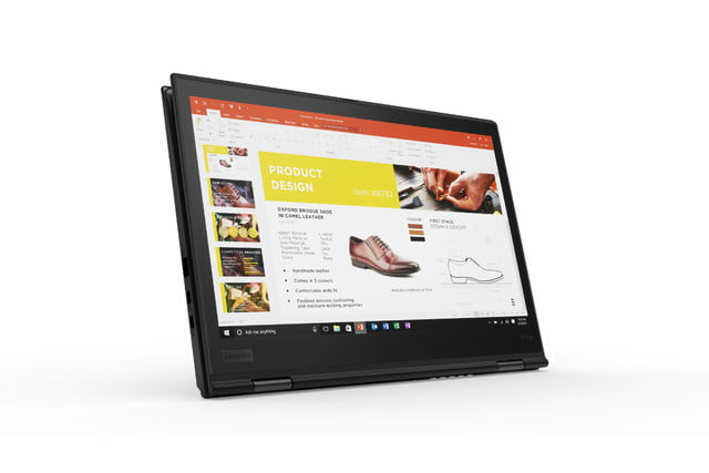 lenovo introduces updated thinkpad x1 line yoga black 3