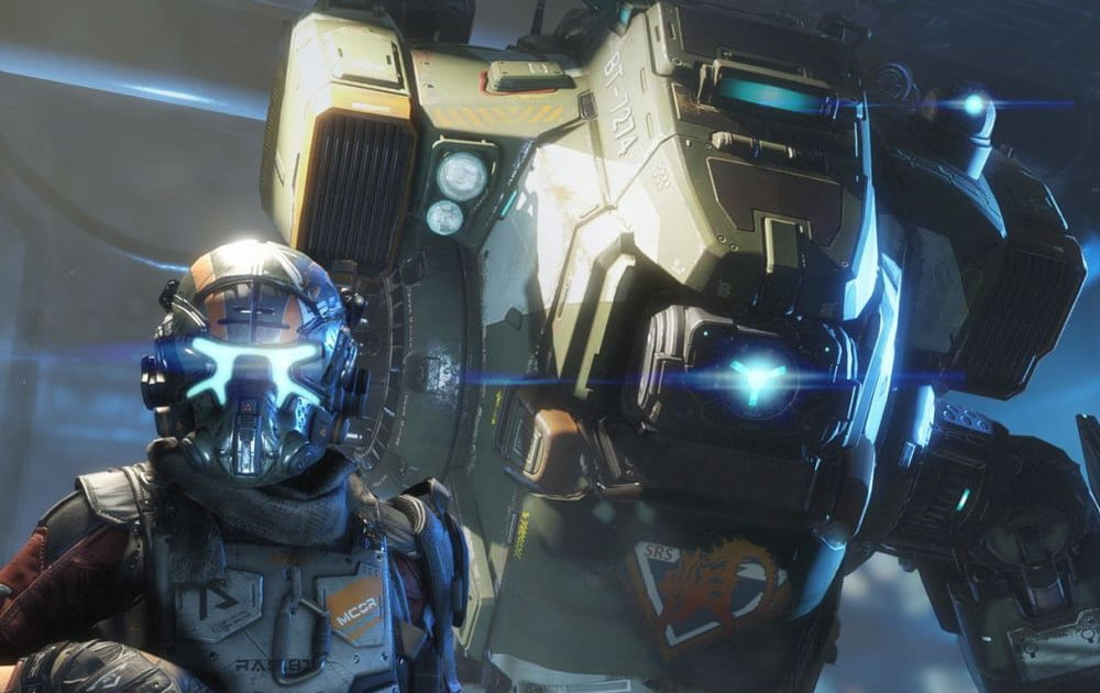 Apex Legends, Free-to-Play Titanfall Battle Royale, to