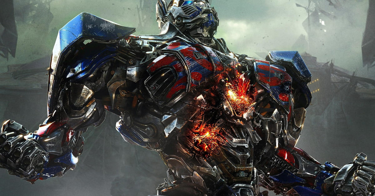 Transformers May Not Be Getting a Reboot After All | Digital