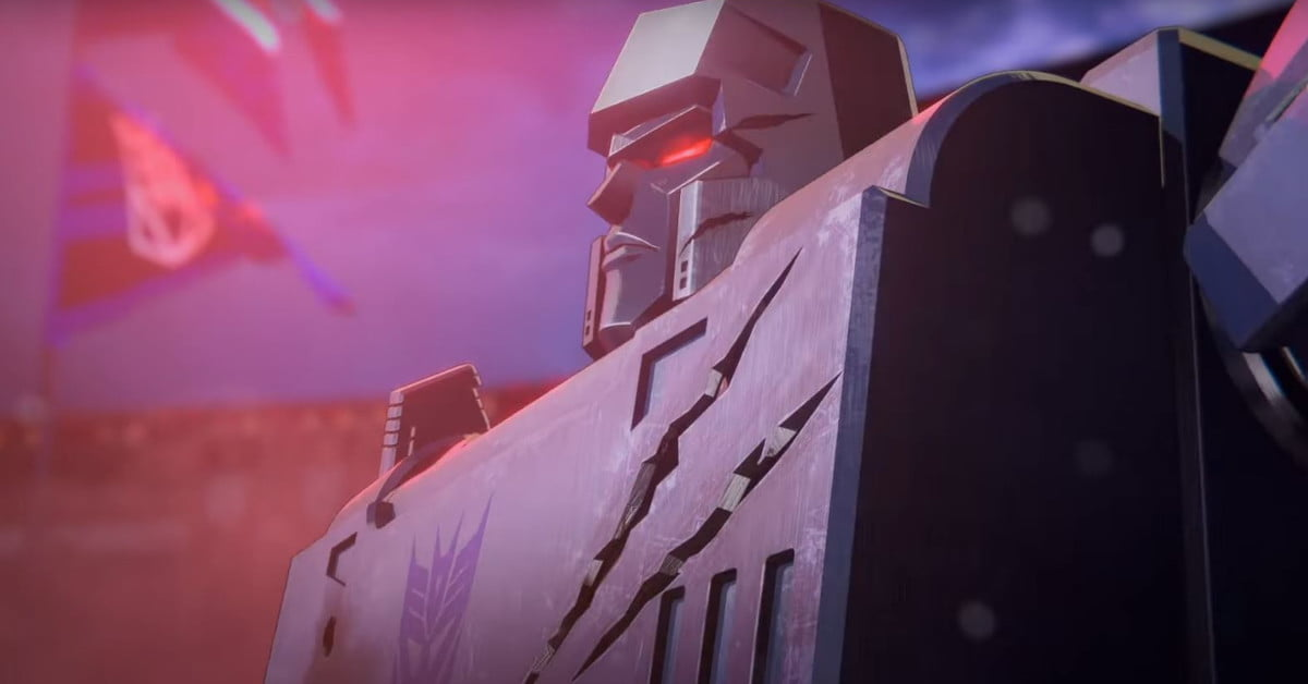Netflix Releases First Trailer for Transformers Anime Series | Digital Trends