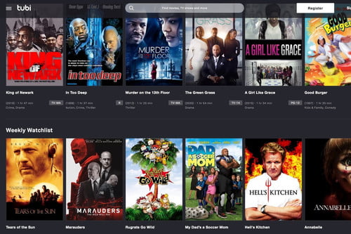 Where To Watch Free Movies Online Digital Trends