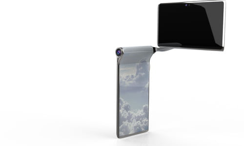 Turing's HubblePhone Looks Crazy, Costs $2,750, And Launches